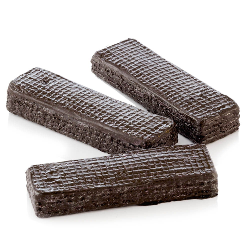 Chocolate Wafer Cookies (pk Of 3)