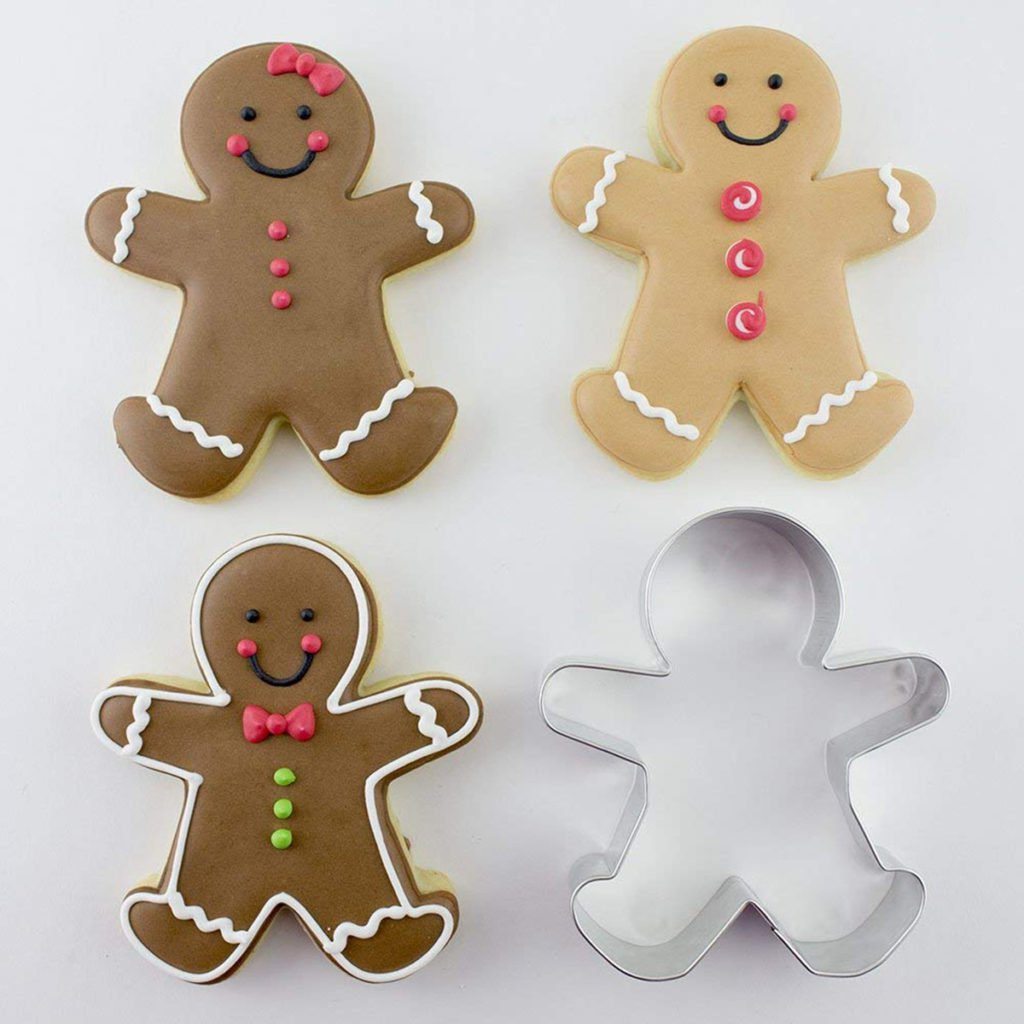 10 Cookie Decorating Supplies To Make The Prettiest Christmas