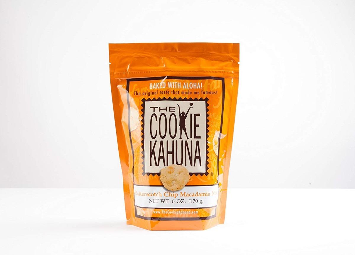 Amazon Com  Wally Amos Cookie Kahuna