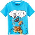 Cookie Monster Toddler Shirt