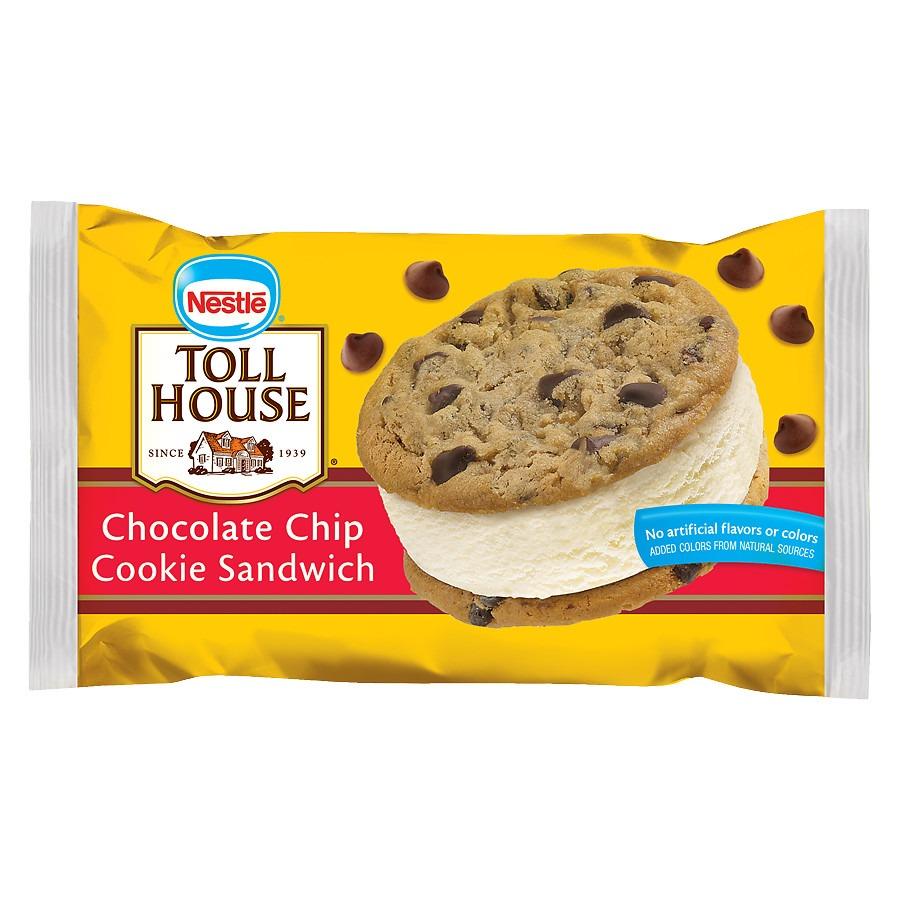 Nestle Toll House Frozen Dairy Dessert