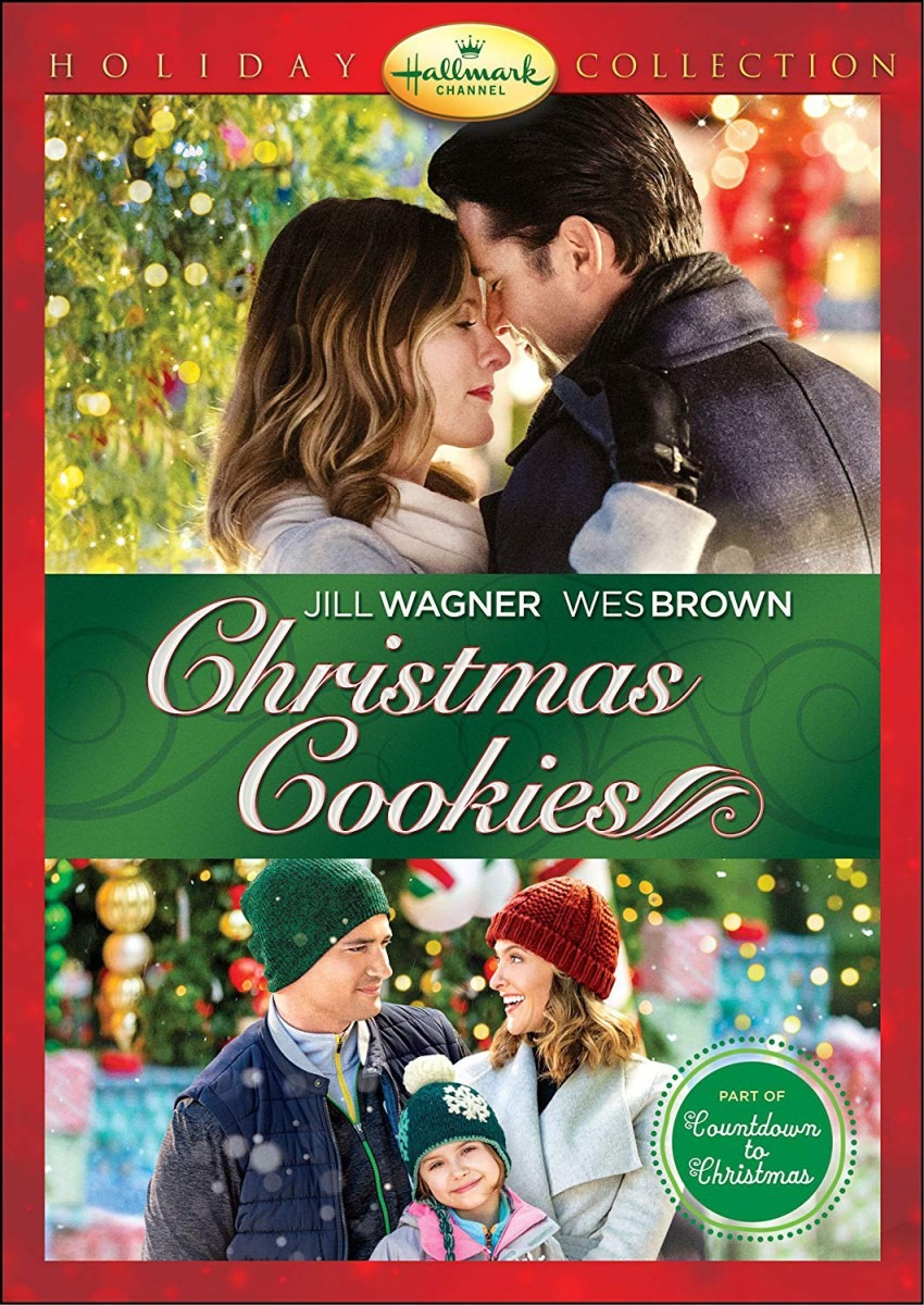 Amazon Com  Christmas Cookies  Jill Wagner, Wes Brown, None