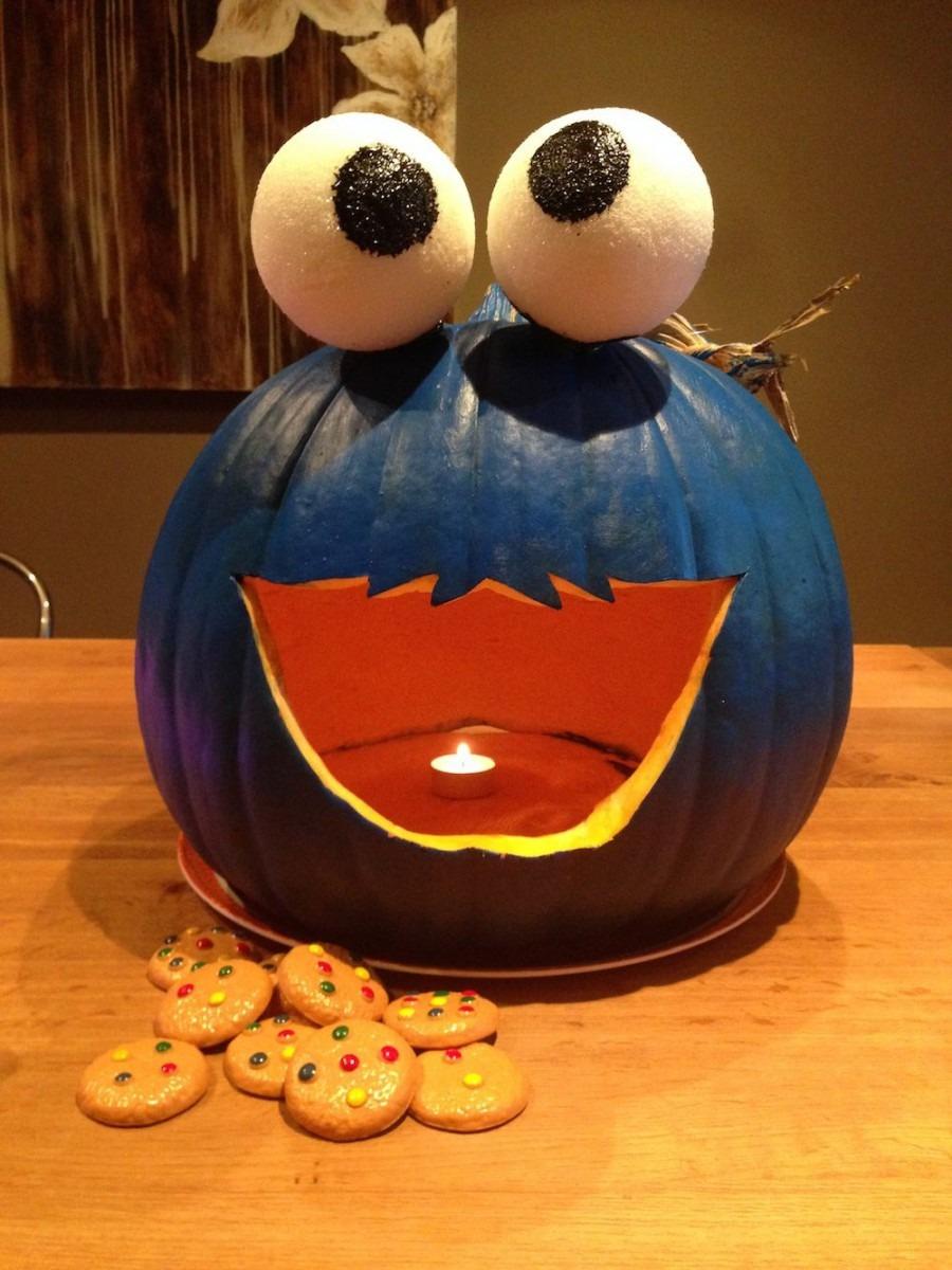 Mario Loves Halloween!