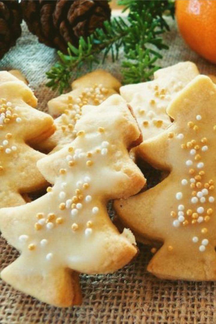 Ethel's Sugar Cookies