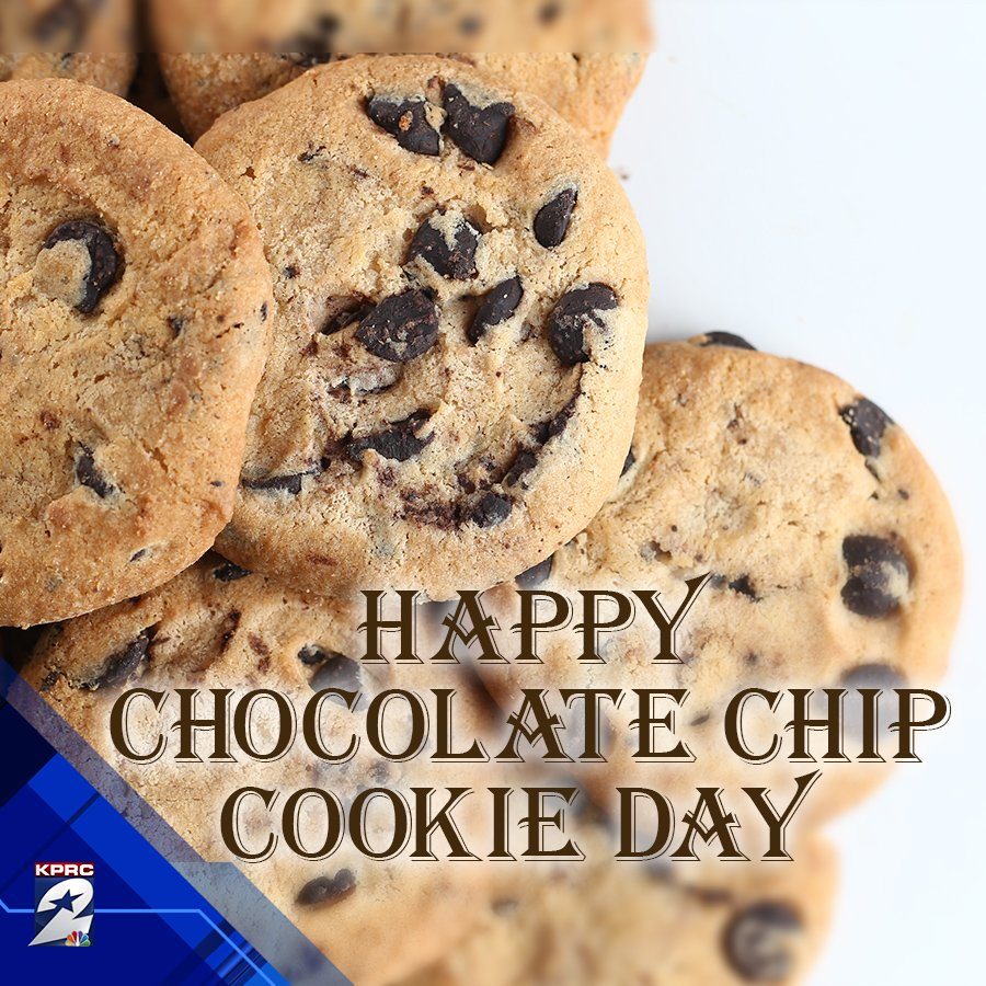 It's Chocolate Chip Cookie Day! Who Makes The Best Chocolate Chip