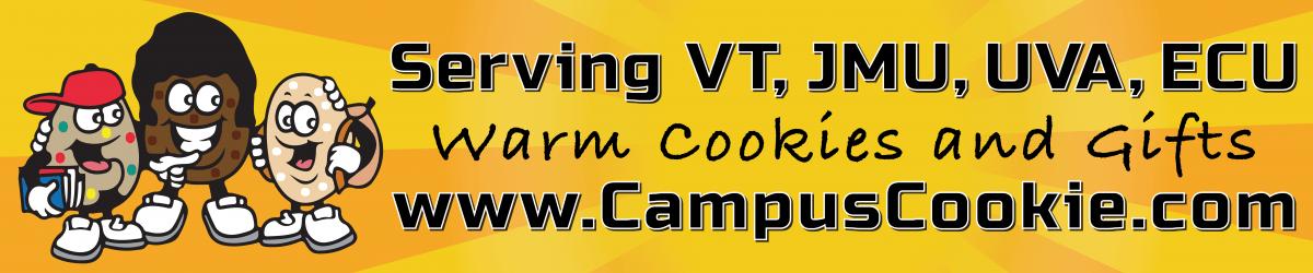 Campus Cookies Uva