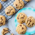Cookies Without Baking Soda Or Powder