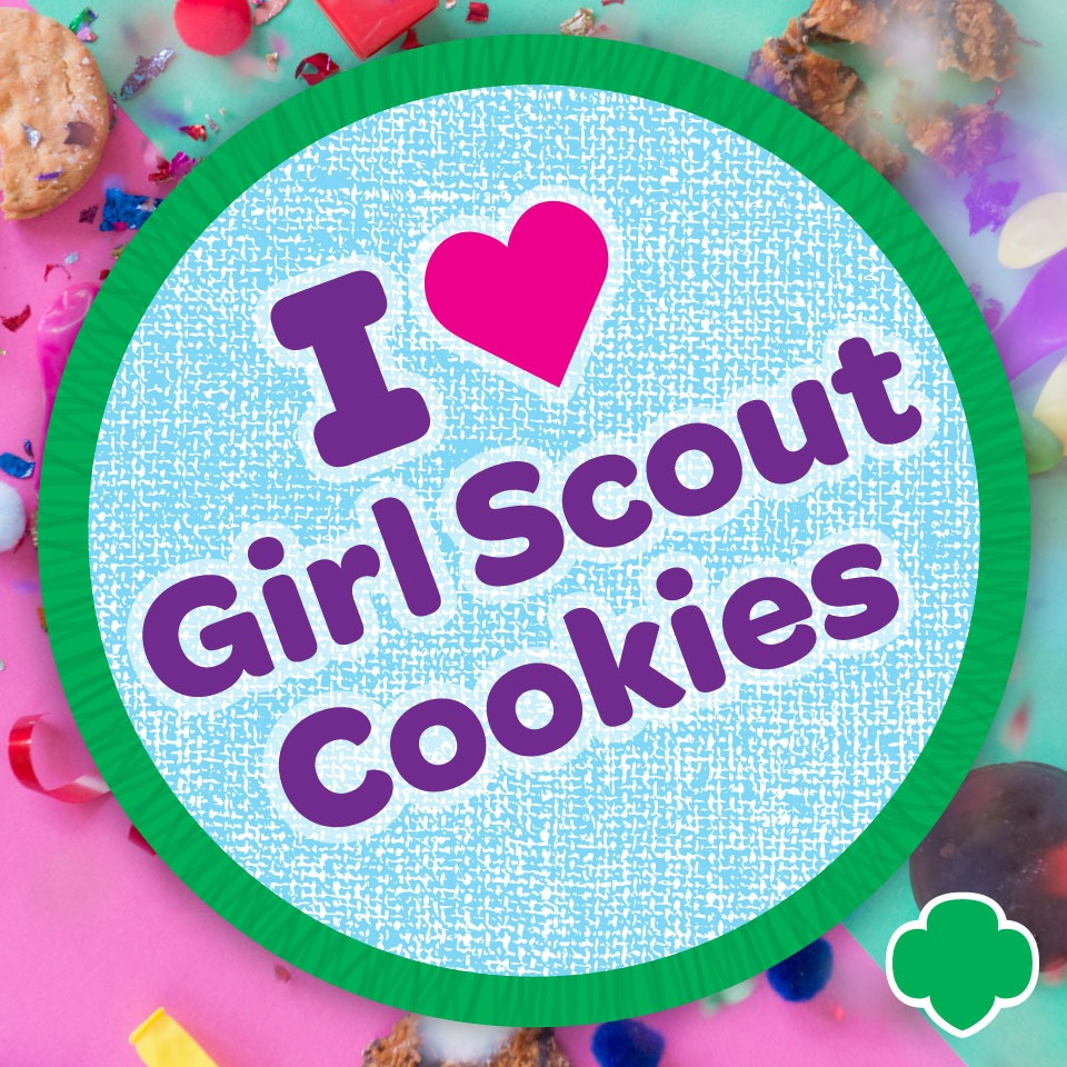 Innovating On Behalf Of Girls  Girl Scouts Use Social To Help