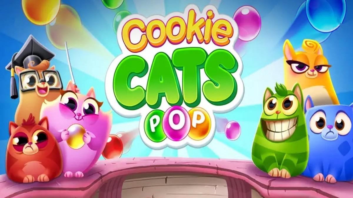 Cookie Cats Pop Hack, Cheats & Gameplay