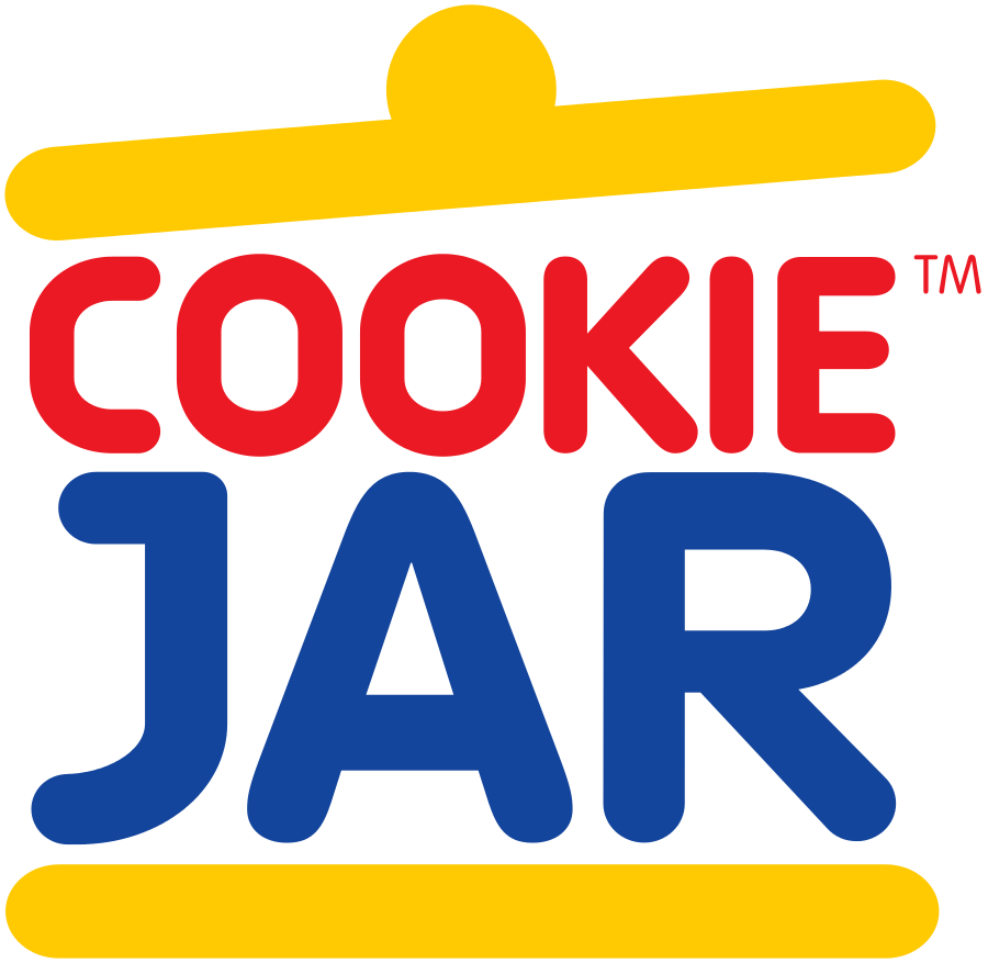 Cookie Jar Logo   Entertainment   Logonoid Com