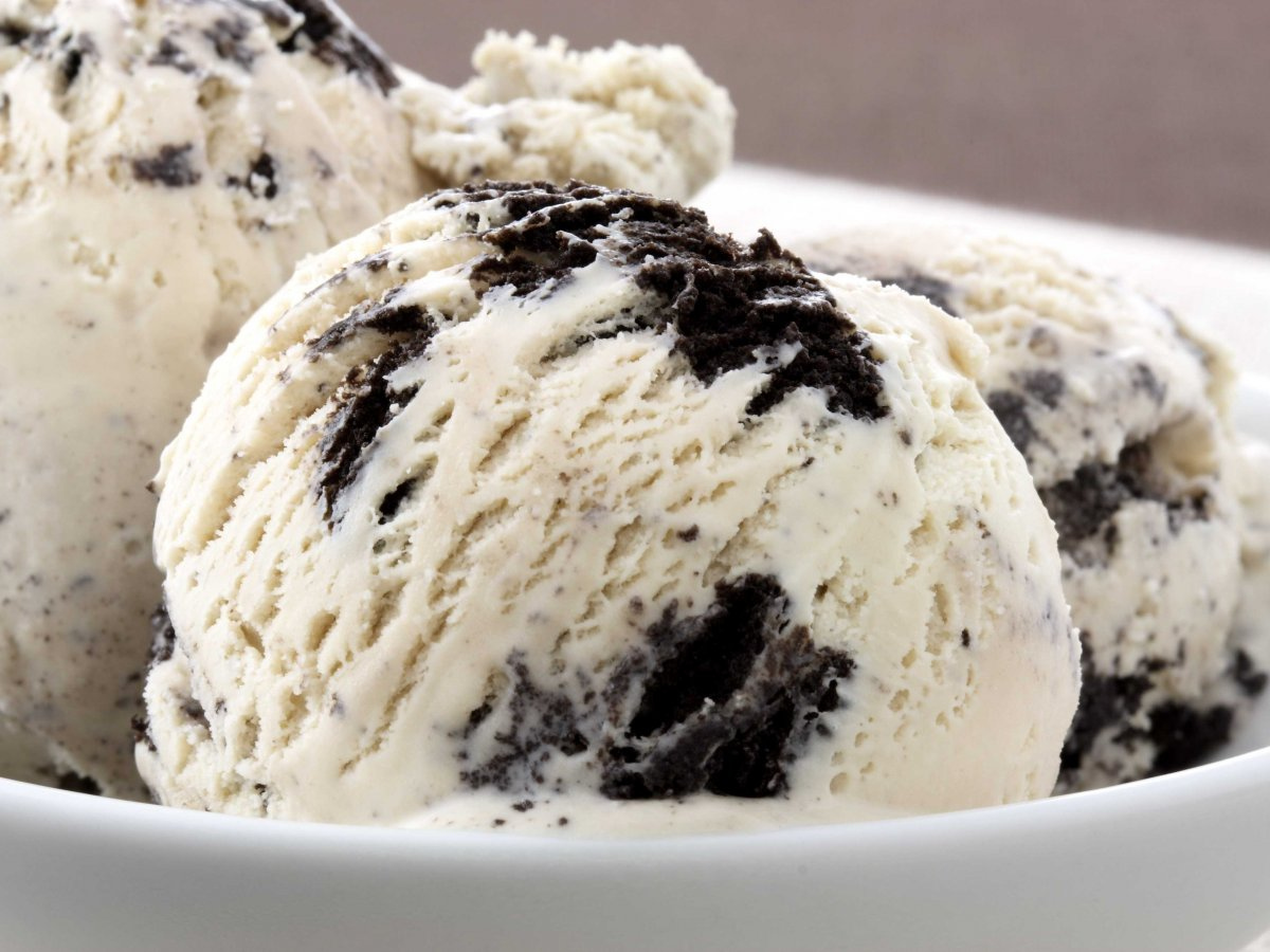 All Hail Cookies & Cream, The King Of Ice Cream Flavours