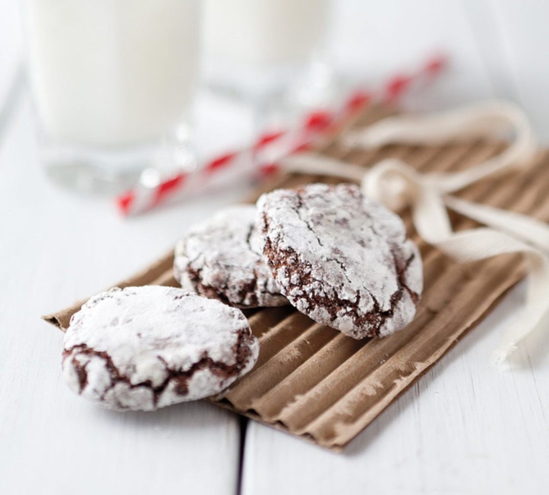 Seattle's Best Holiday Cookies