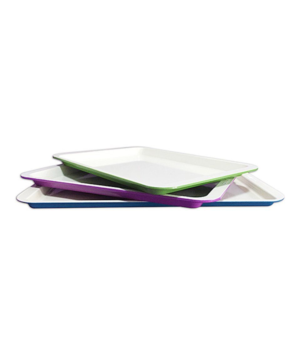 Take A Look At This Ceramic Cookie Sheet