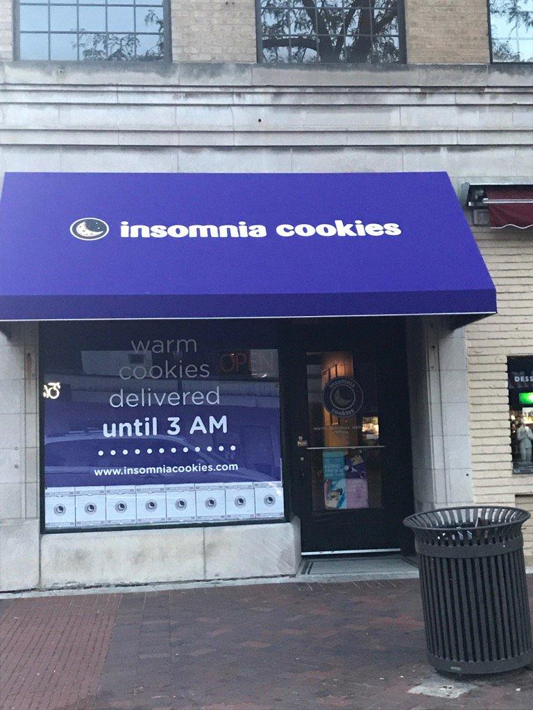 Dr  Noelle Sullivan, Ba, Ma, Ma, Phd On Twitter   3am Cookies