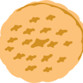 Girl Scout Cookie Clip Art