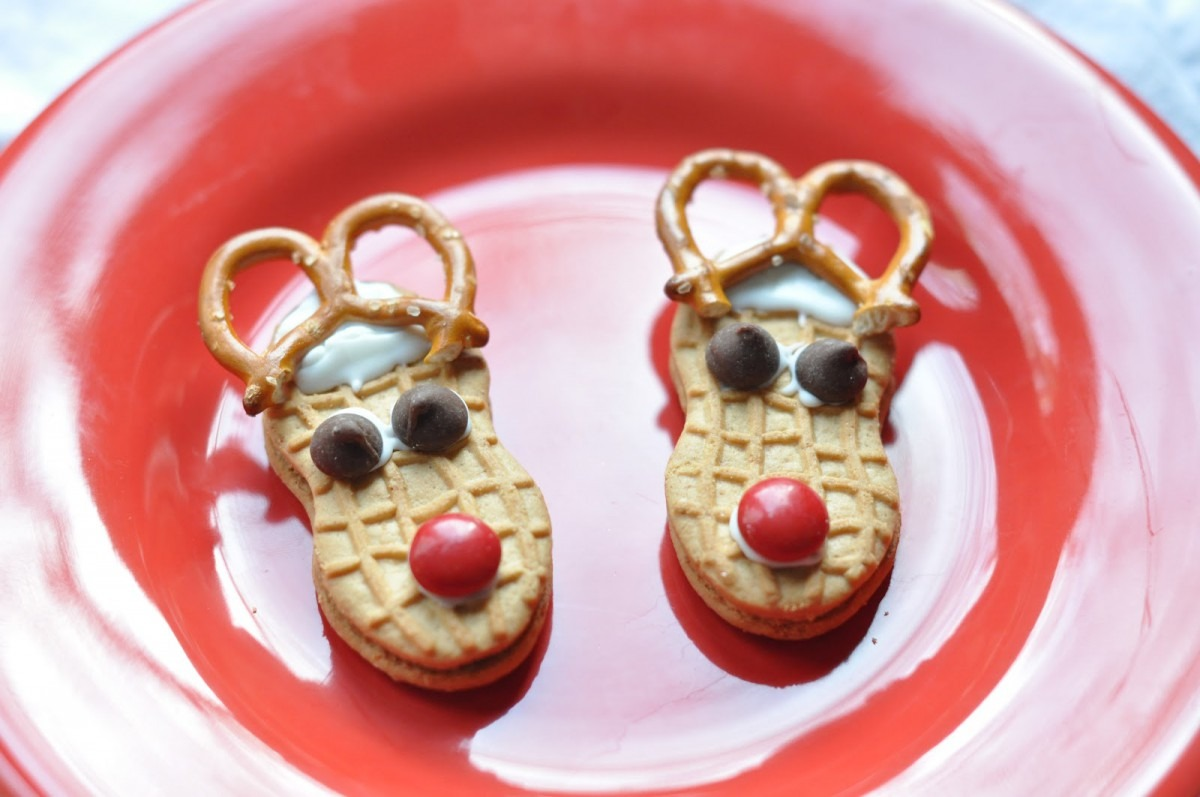 This Mommy Cooks  Easy And Fun Holiday Treats To Make With Your