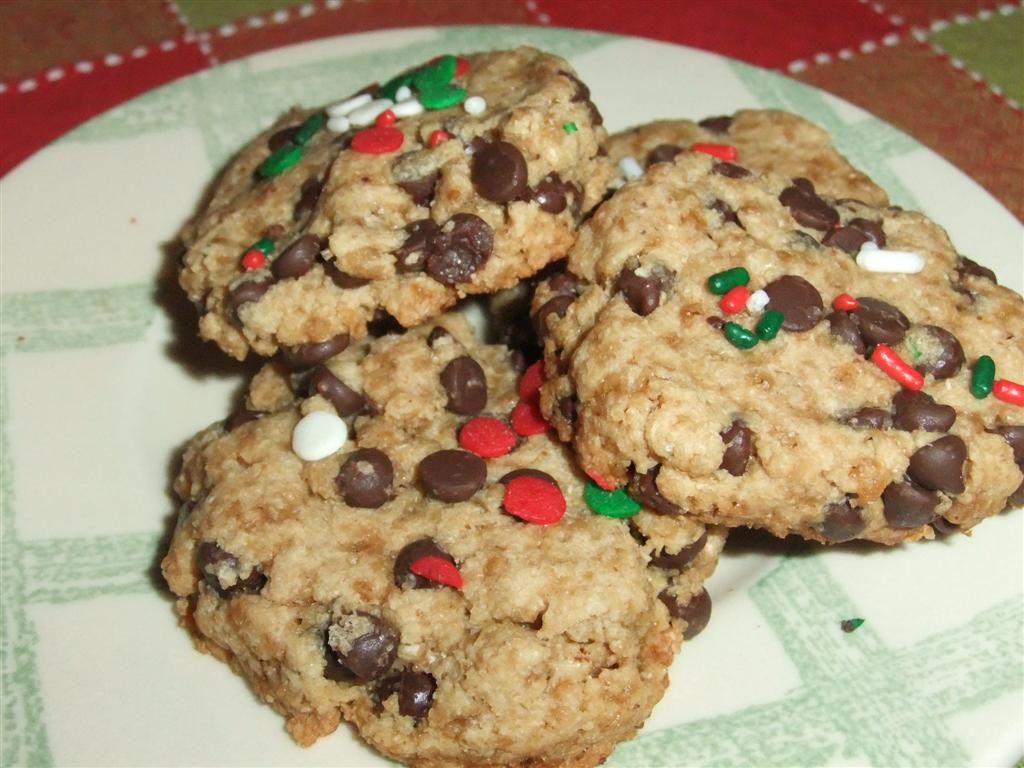 Sugarless Low Calorie Sugar Cookies