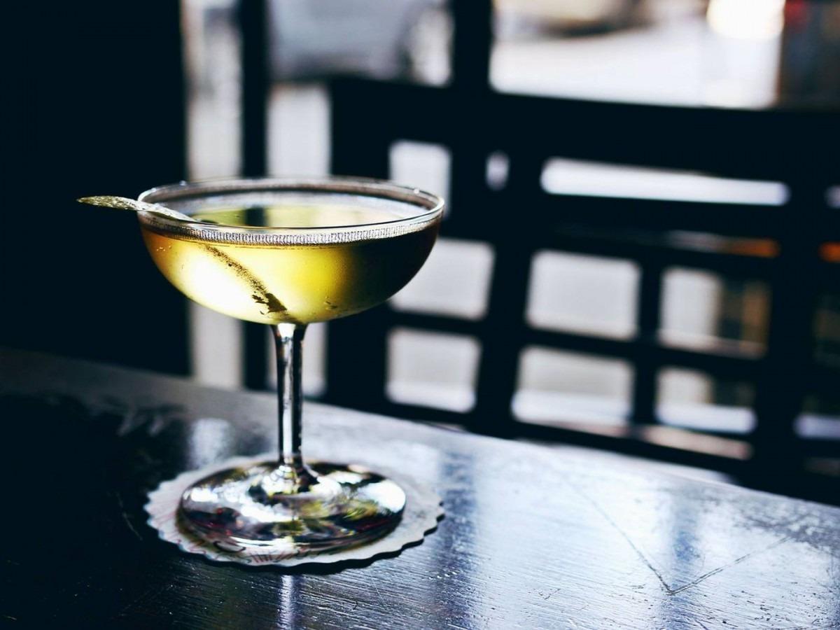 Sun Liquor Is Quitting Capitol Hill's Bar Scene