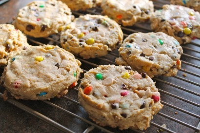 Monster Cookies Recipes