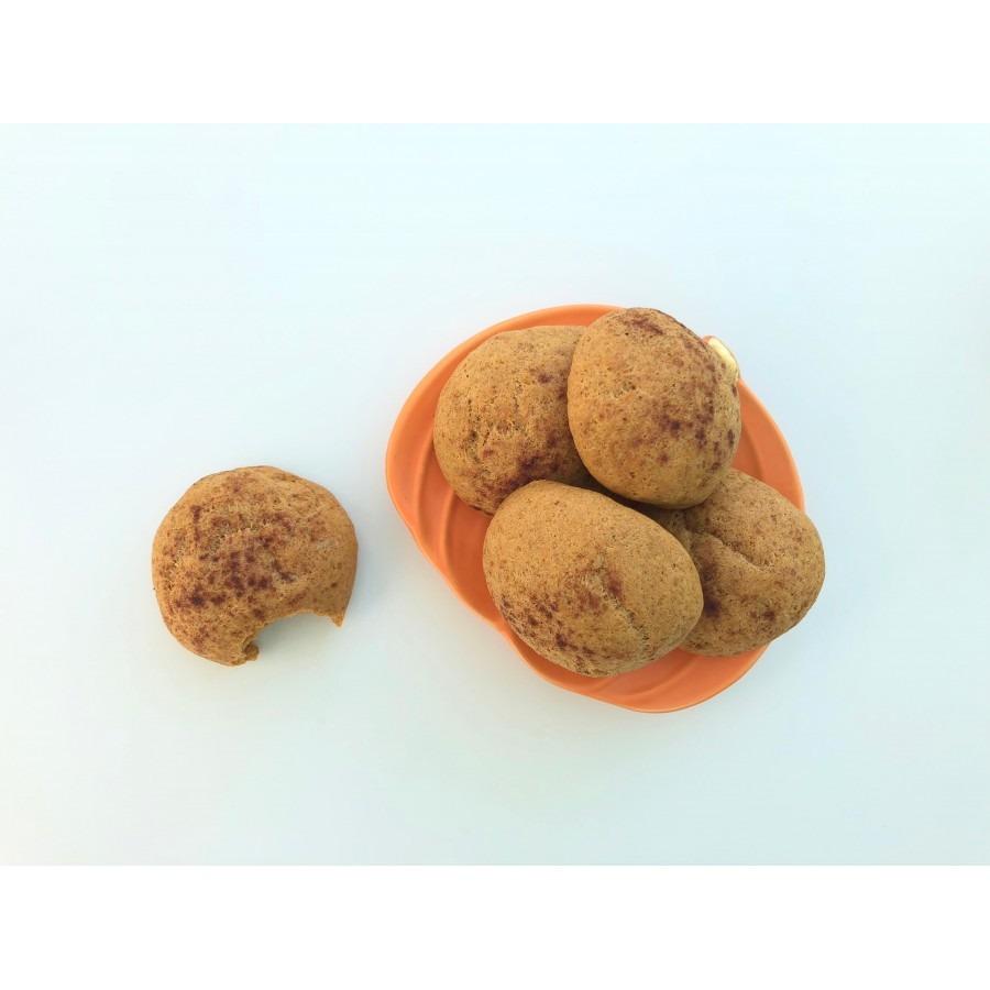 Low Carb Pumpkin Cookie Mix