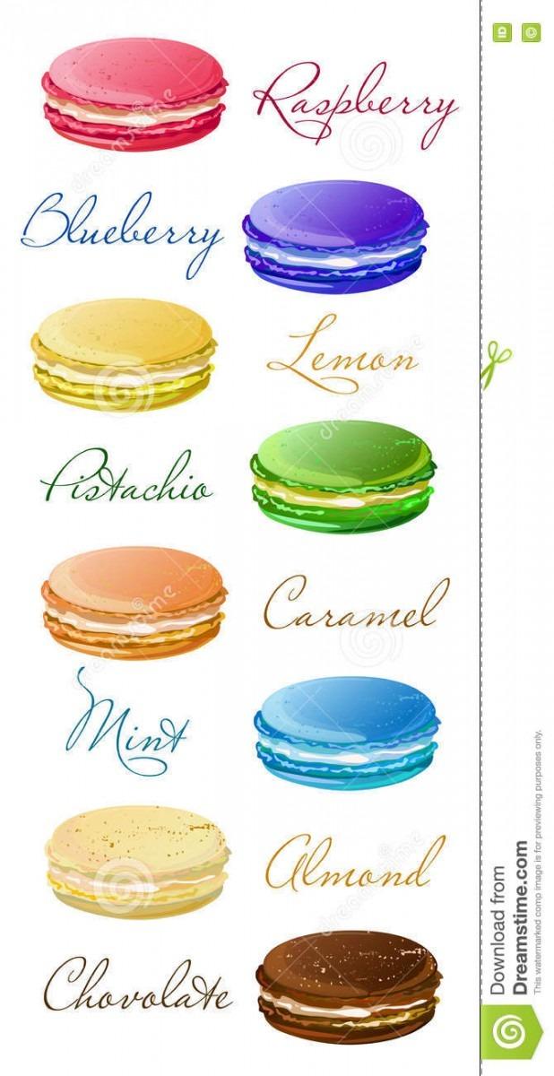 Macaron Macarons, Macaroons Cookie Taste Flavor Savor Style