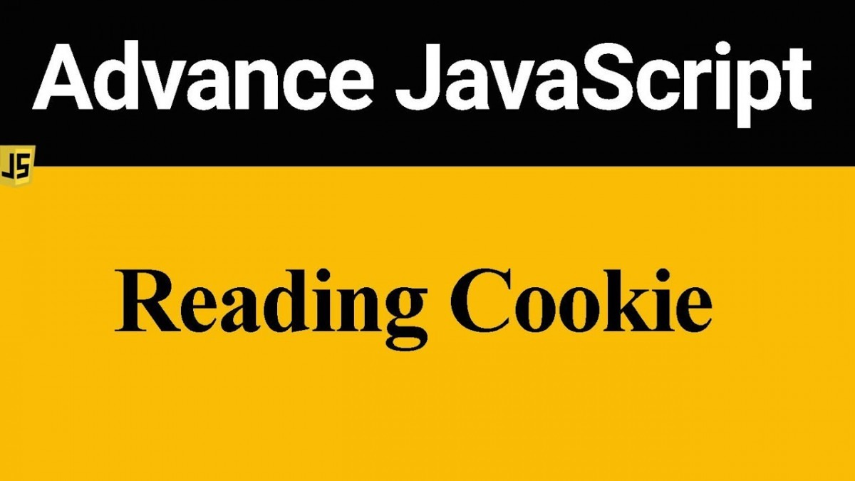 How To Read Cookies In Javascript (hindi)