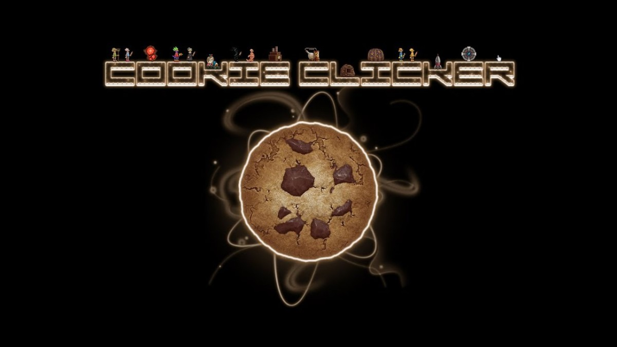 Cookie Clicker W  Endy [valentines Day Treat](part 1)