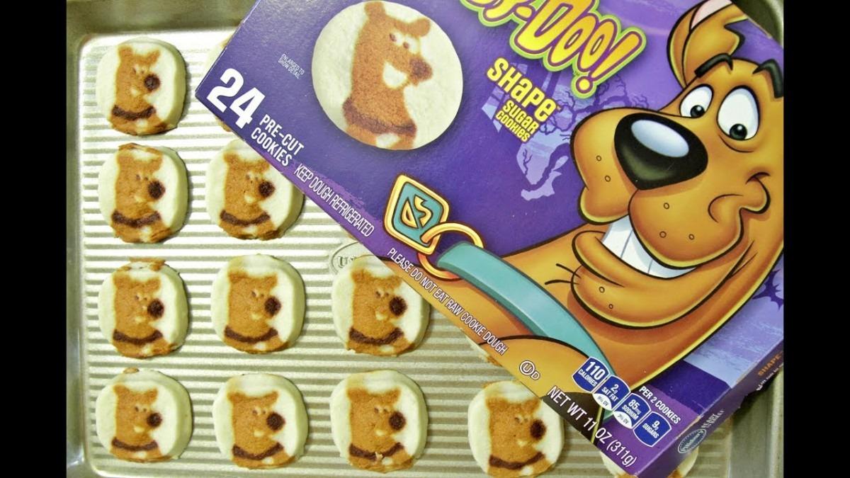 Pillsbury Scooby