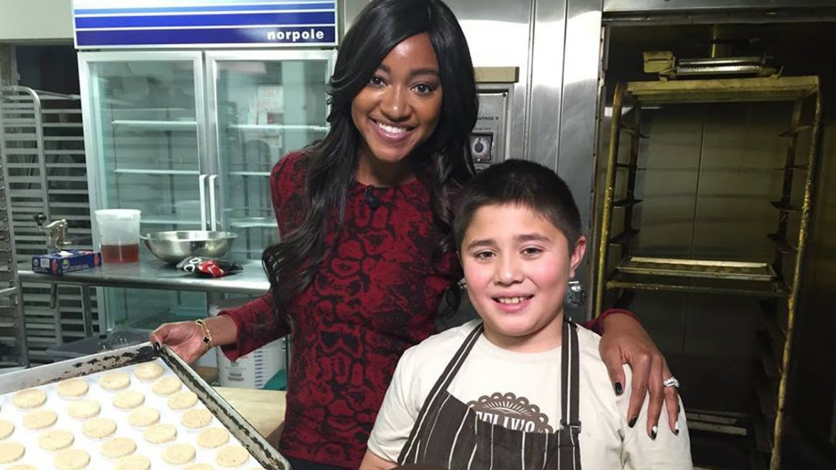 Chicago's Best Giving Back 2  Felix's Famous Cookies
