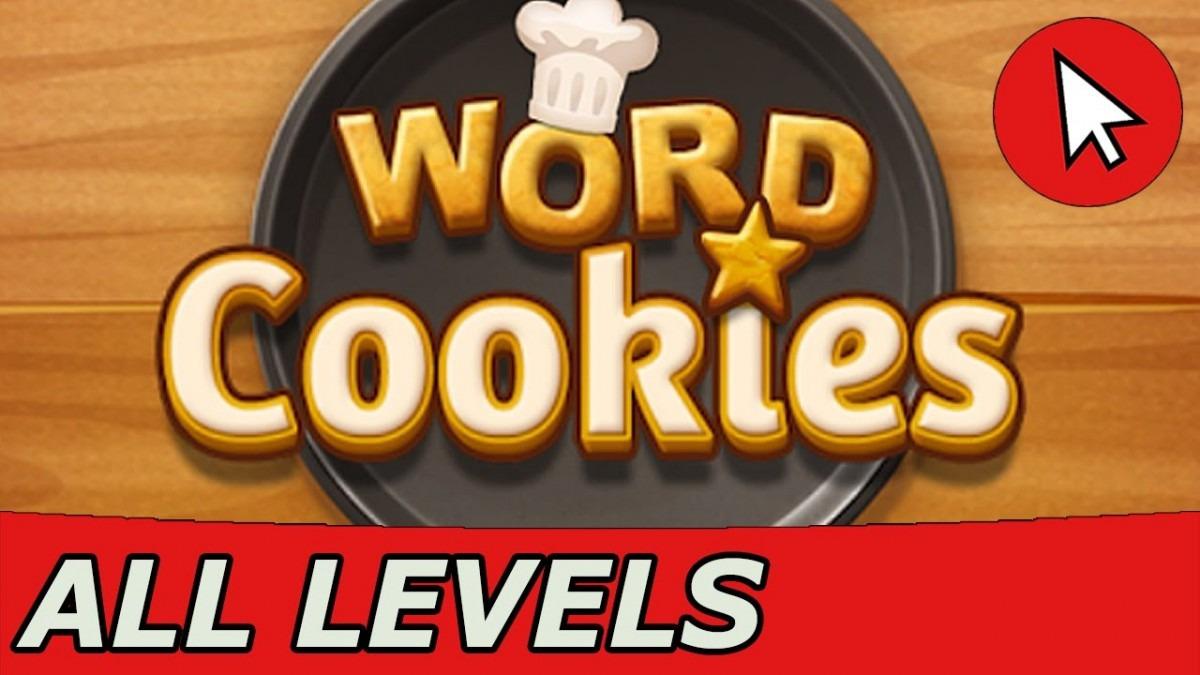 Word Cookies Cinnamon Answers (1