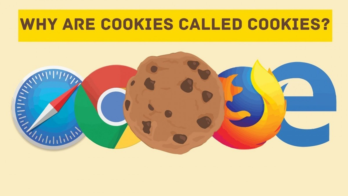 Why Are Internet Cookies Called Cookies