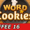 Word Cookies Coffee 16