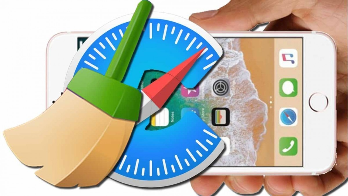 How To Clear History On Iphone Clear Cookies Turn On Private