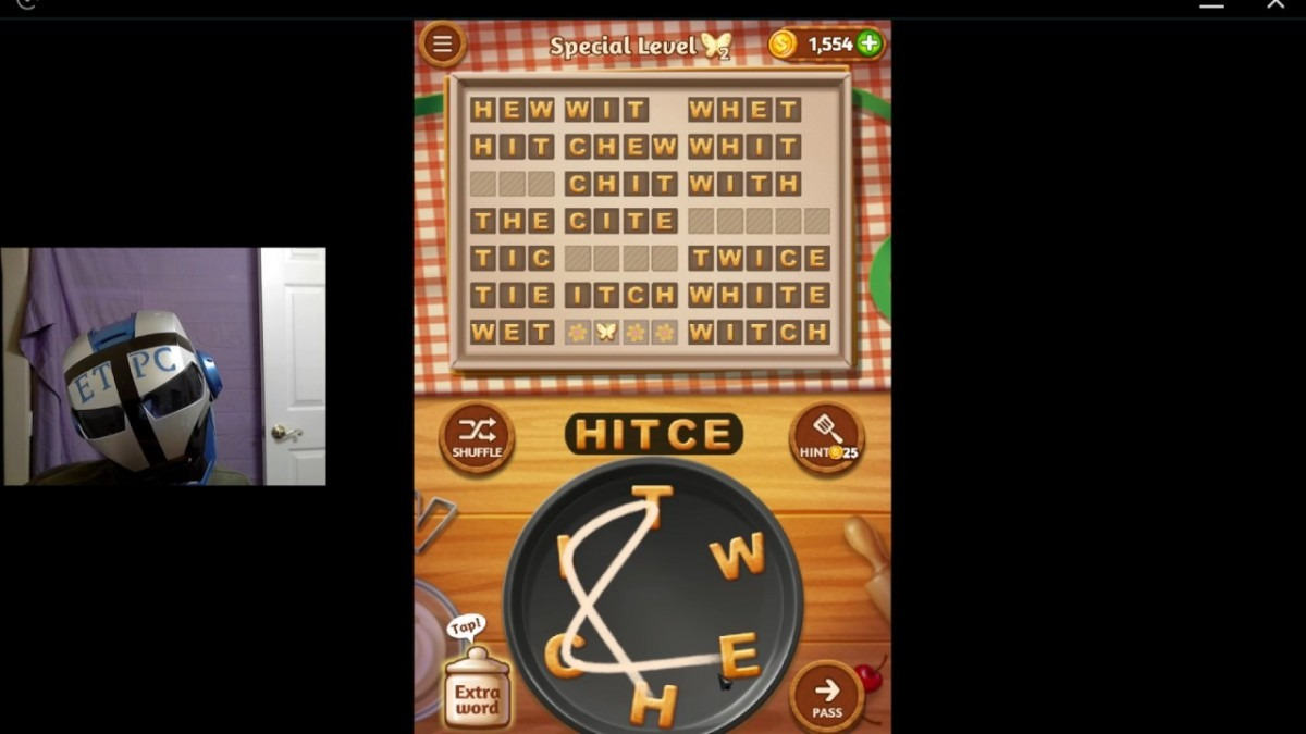 Word Cookies Strawberry 10 Special Level 06! Solved