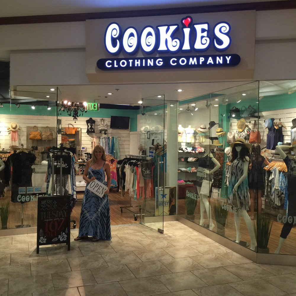 Photos For Cookies Clothing