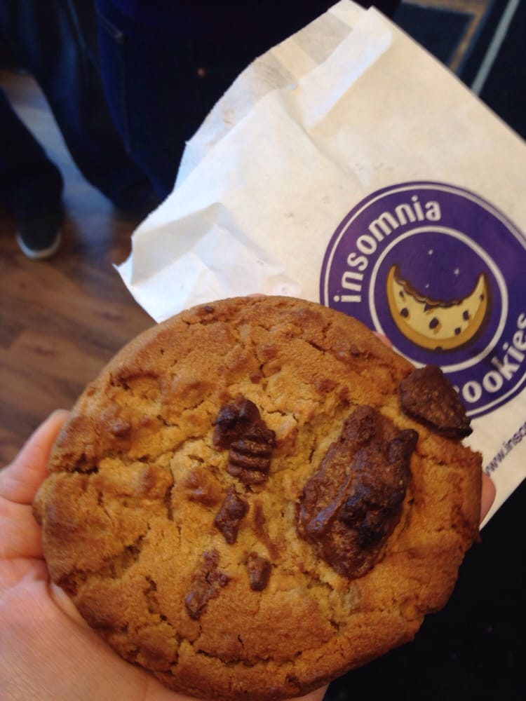Deluxe Chocolate Peanut Butter Cup Cookie