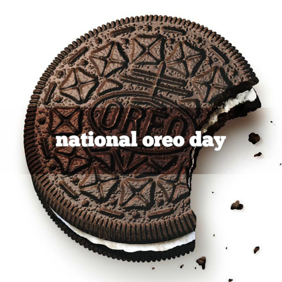 March 6th Is National Oreo Day