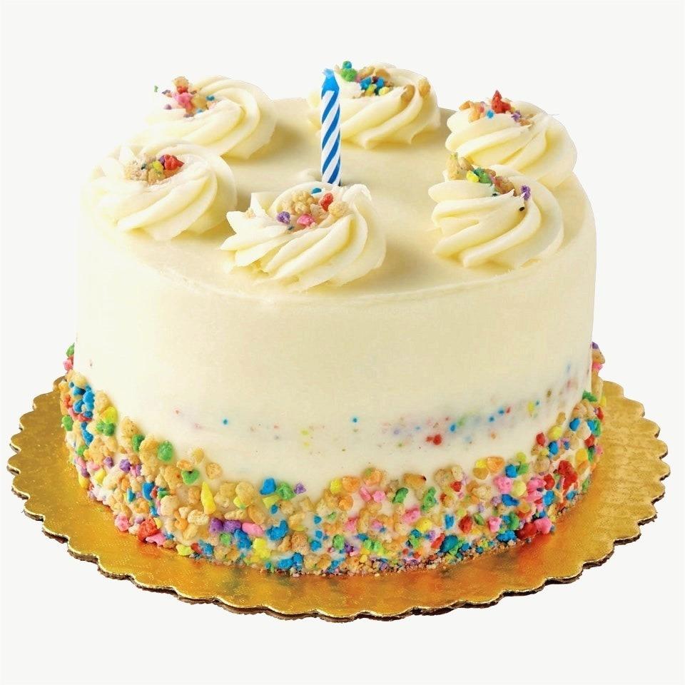 30 Best Publix Cookie Cake Nutrition Image