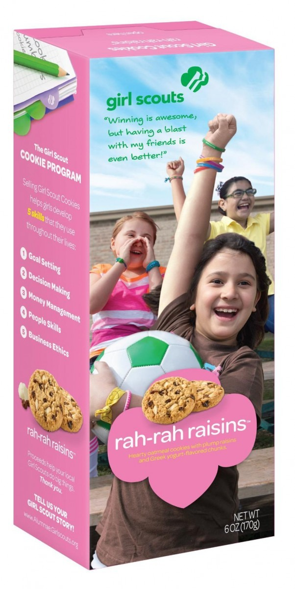 Girl Scouts Introduce 3 New Cookie Flavors In Kansas