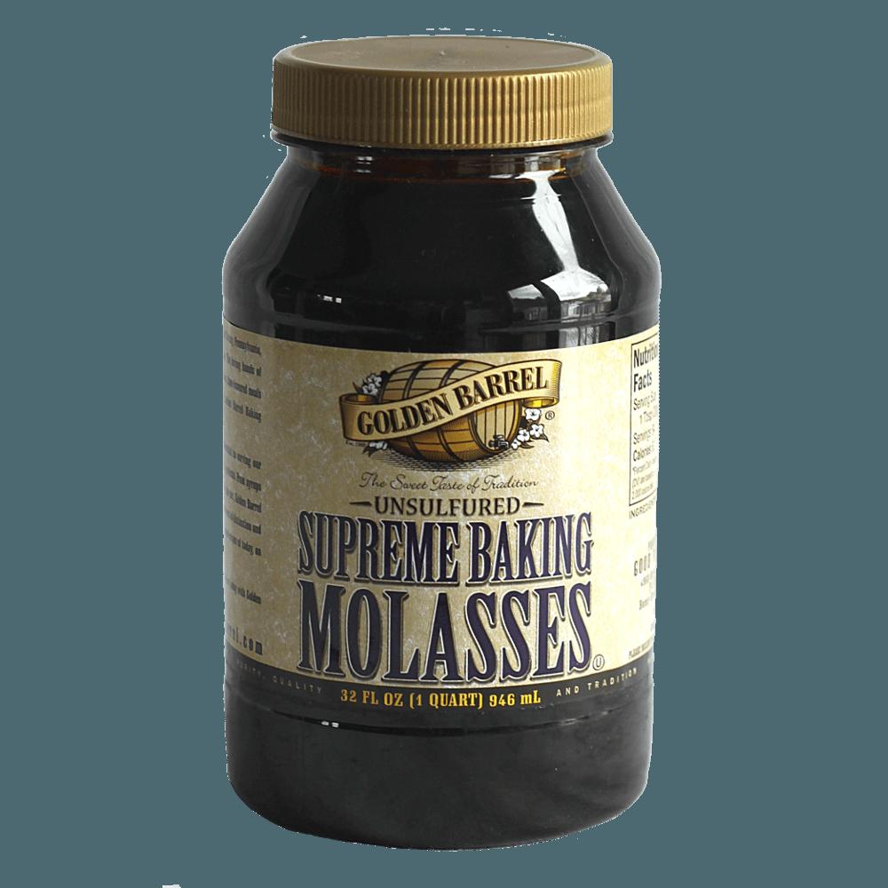 Golden Barrel Supreme Baking Molasses