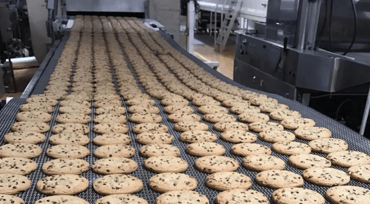 The Cookie Department  Healthy Treats On Wefunder For Smart