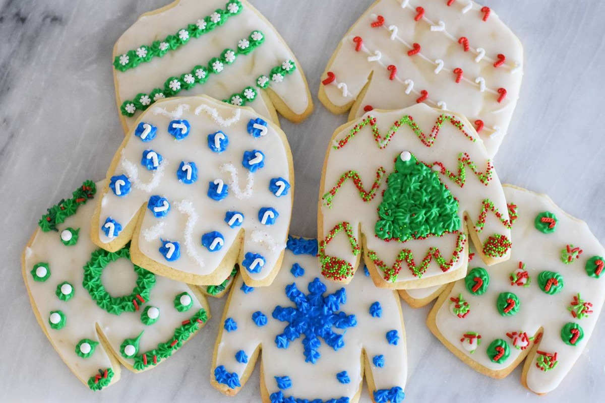 25 Festive Christmas Cookie Recipes For The Best Cookie Swap Ever