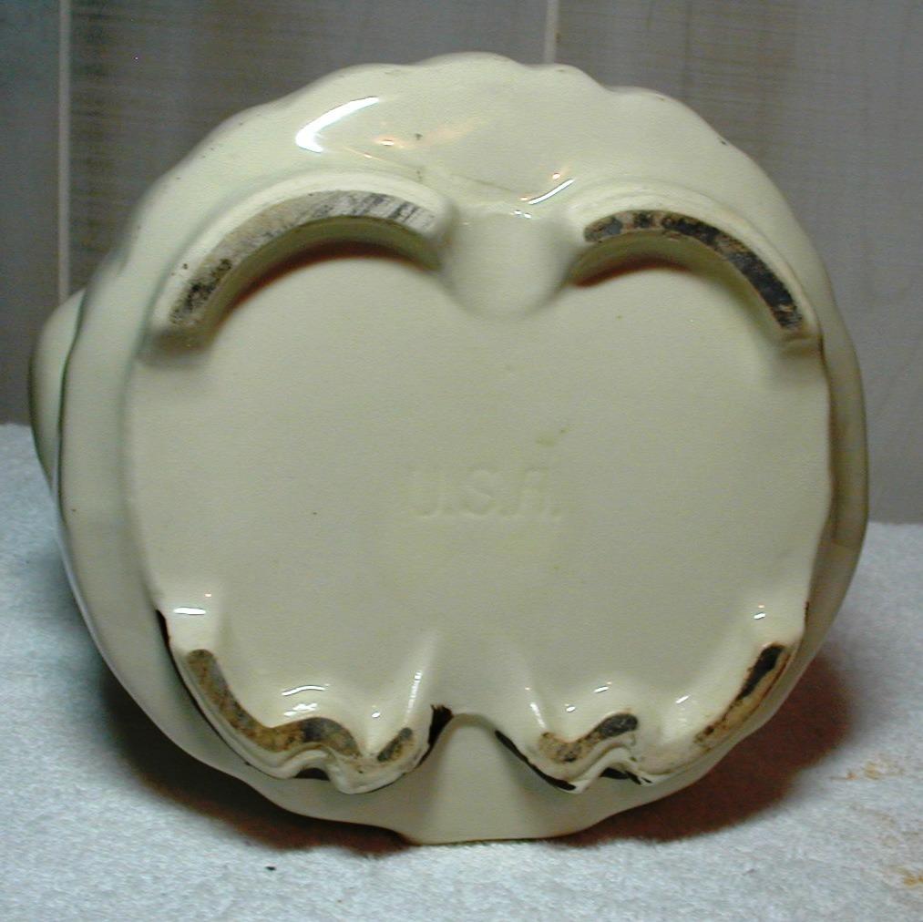 Winnie Pig By Shawnee Collector Cookie Jar – Collector Cookie Jars