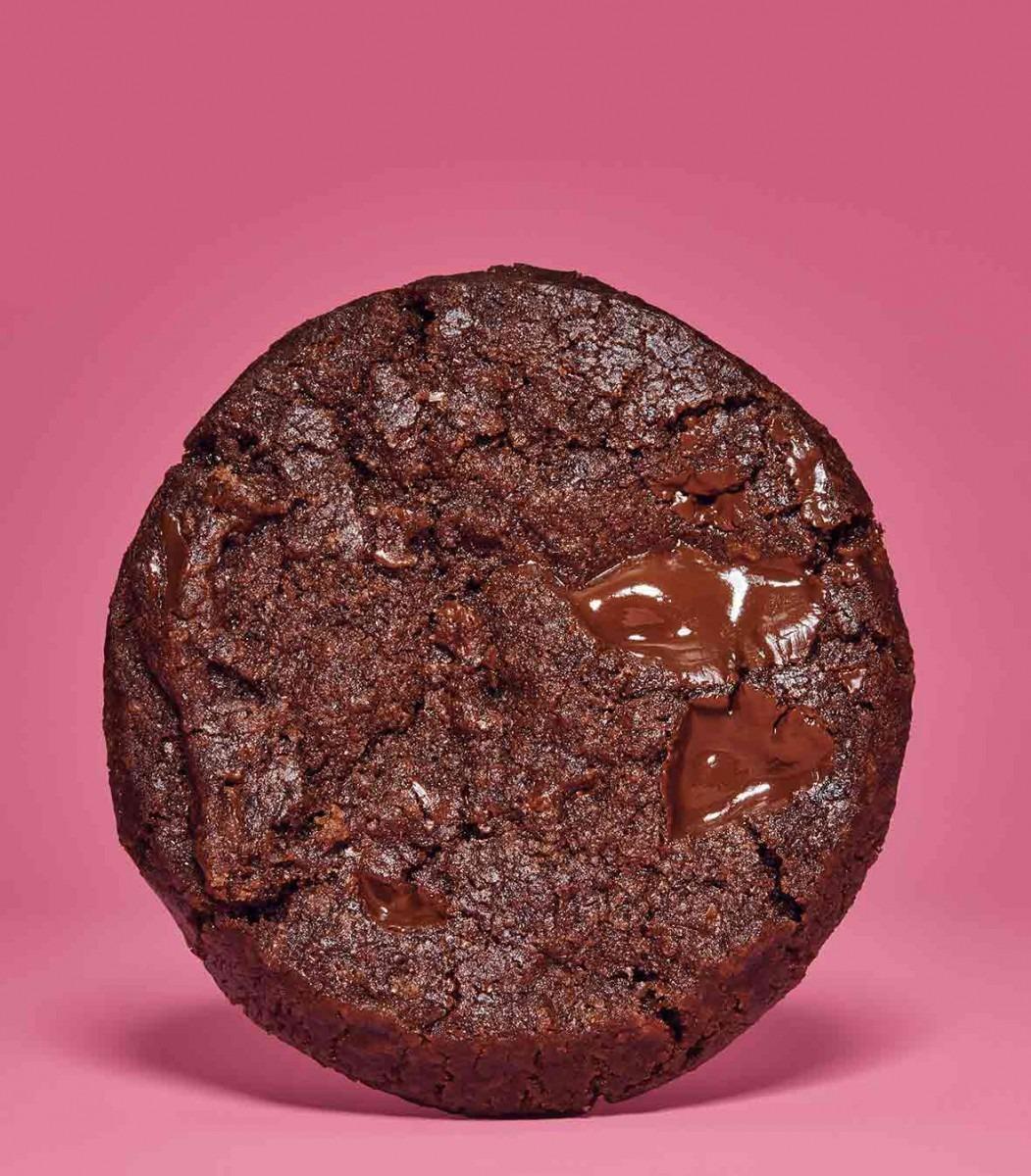 World Peace Cookies ~ Korova Cookies Recipe