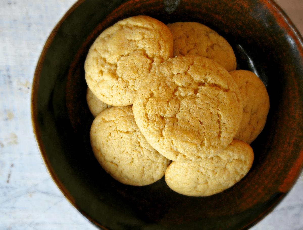 Stonyfield Recipes  Brown Sugar Greek Yogurt Cookies