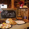 Wedding Cookie Table