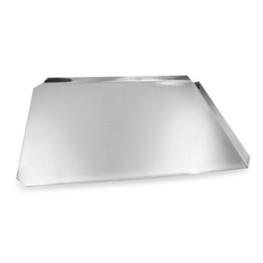 Norpro Stainless Steel Cookie Sheet Pan 16  X 12