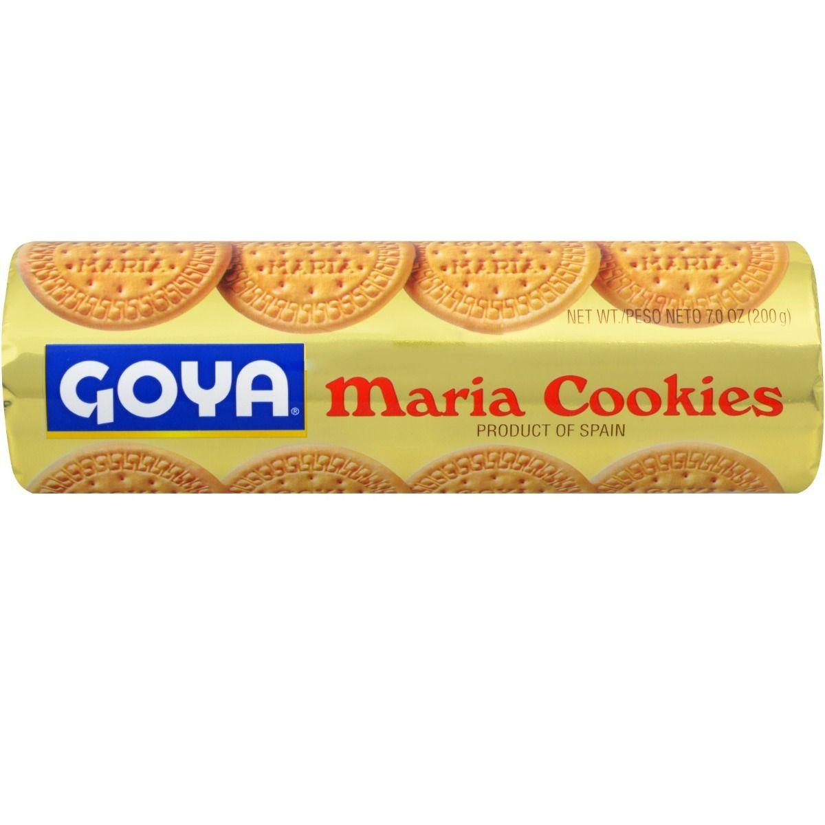 Goya Maria Cookies, 7 Oz