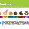 Abc Bakers Girl Scout Cookies