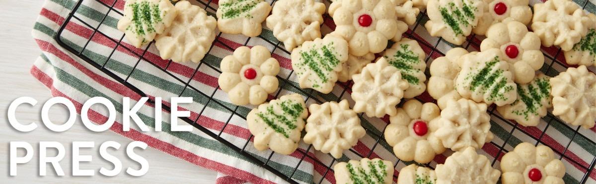 Wilton® Preferred Press® Cookie Press Set